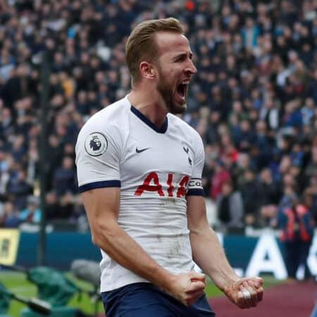 05/01/2021 Daily Predictions: EFL Cup 2020-21, Tottenham Vs. Brentford
