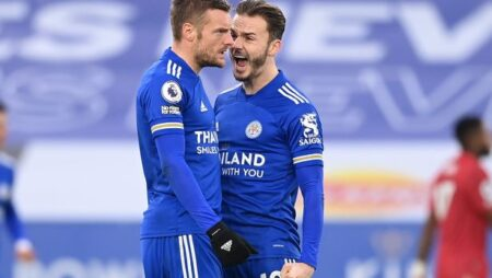 22/04/2021 Daily Predictions: Premier League – Leicester City vs West Brom