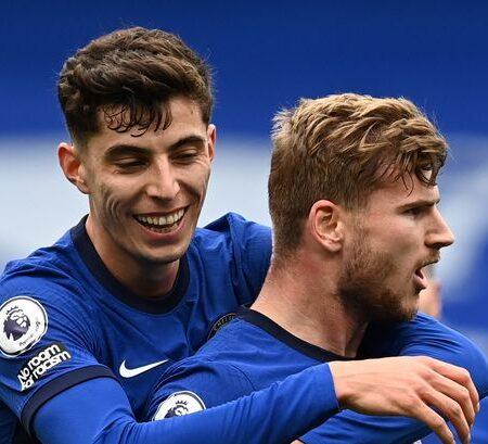 10/02/2021 Daily Predictions: FA Cup – Barnsley vs Chelsea