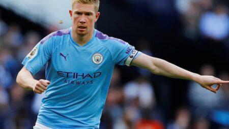 03/01/2021 Daily Predictions: English Premier League 2020-21, Chelsea FC vs. Manchester City
