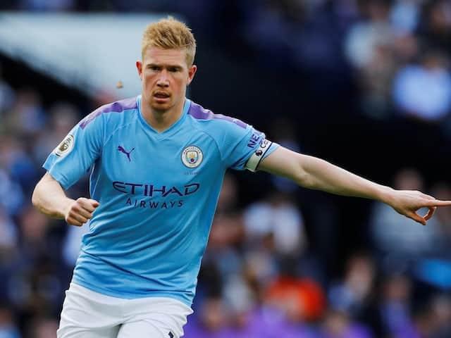 13/01/2021 Daily Predictions: English- Premier League 2020-21, Manchester City Vs. Brighton