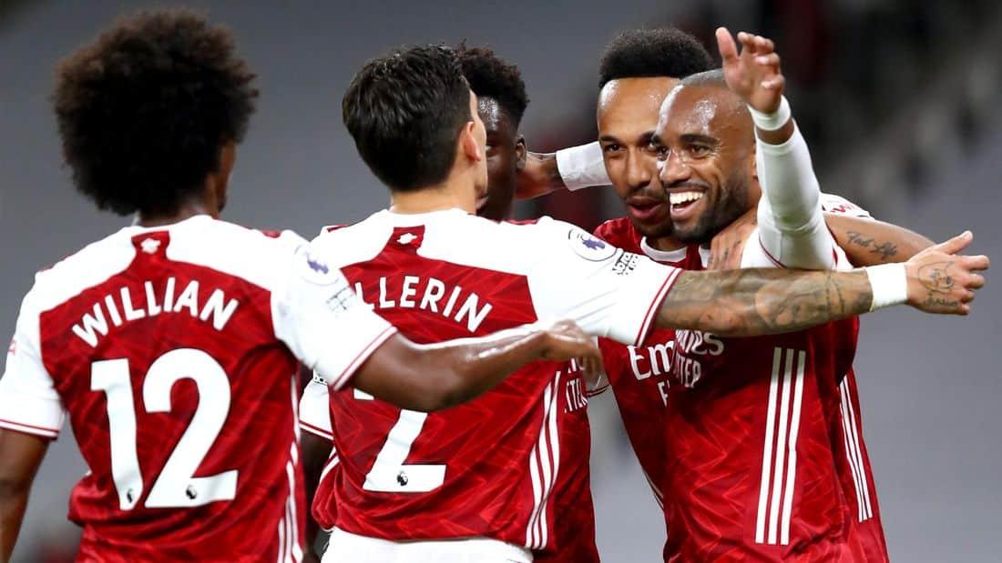 09/01/2021 Daily Predictions: England- FA Cup 2020-21, Arsenal Vs. Newcastle United
