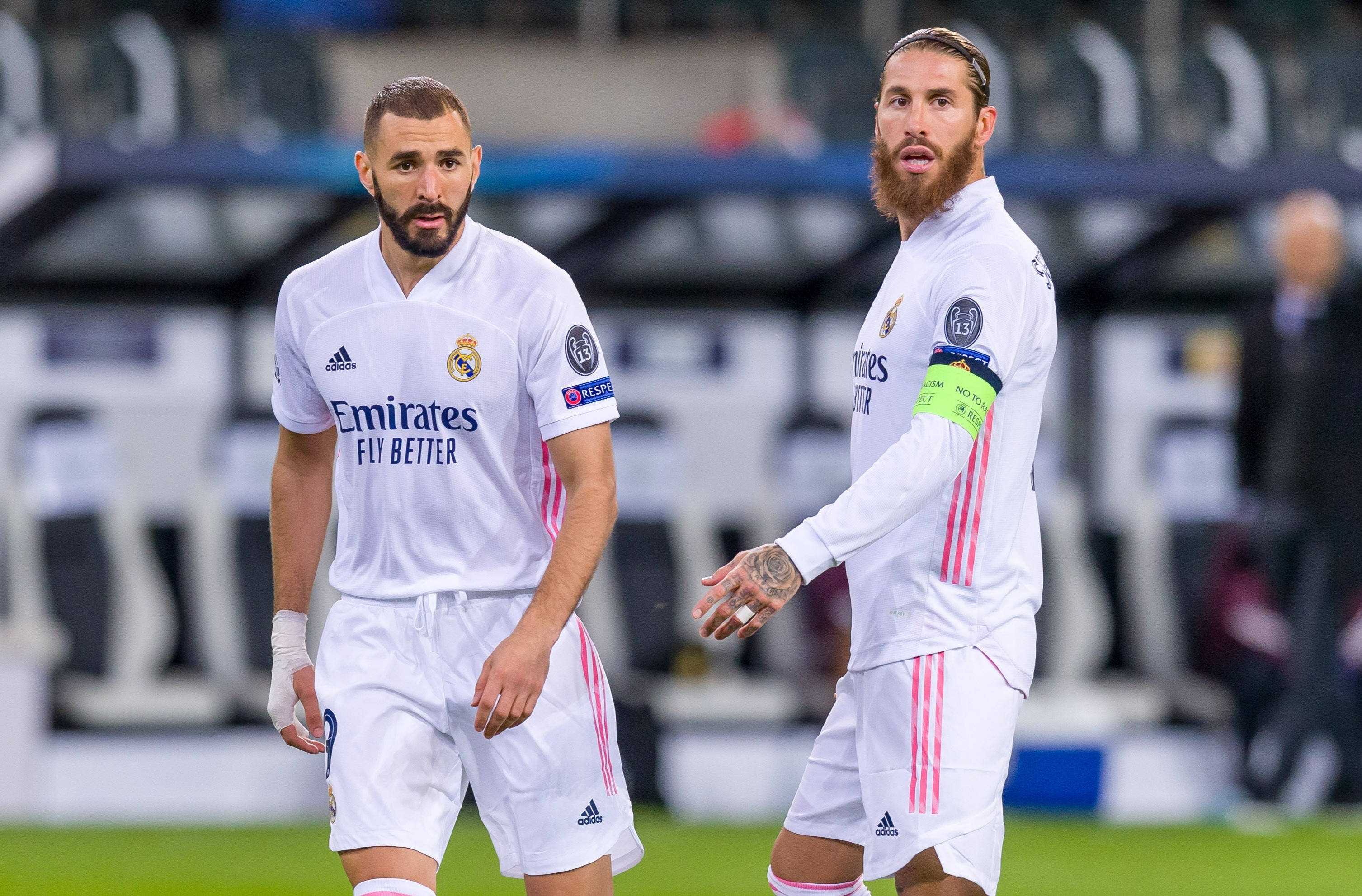 09/12/2020 Daily Predictions: UEFA Champions League 2020-21, Real Madrid vs. Borussia Monchengladbach