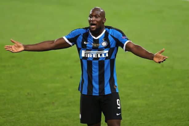 10/01/2020 Daily Predictions: Italy Serie A 2020-21, Roma Vs. Inter Milan