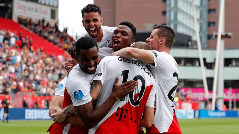 27/12/2020 Daily Predictions: Netherlands Eredivisie 2020-21, FC Utrecht vs. AZ Alkmaar