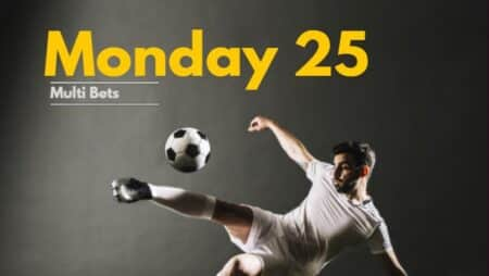 25/01/2021 Daily Predictions: Simple Multi Bets to place this Monday