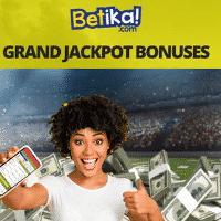 24th Jan Betika Grand Jackpot Predictions