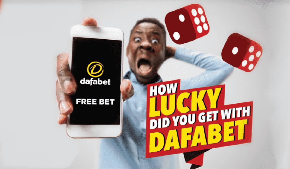 3rd Feb Dafabet Midweek Jackpot