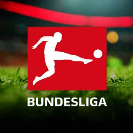 02/10/2021 Daily Predictions: Germany Bundesliga slip