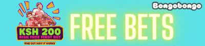 BONGOBONGO FREE BETS(6)