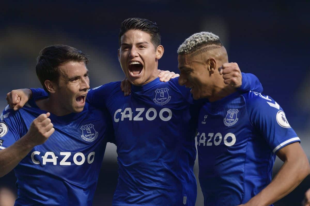 01/03/2021 Daily Predictions: English Premier League – Everton Vs. Southampton