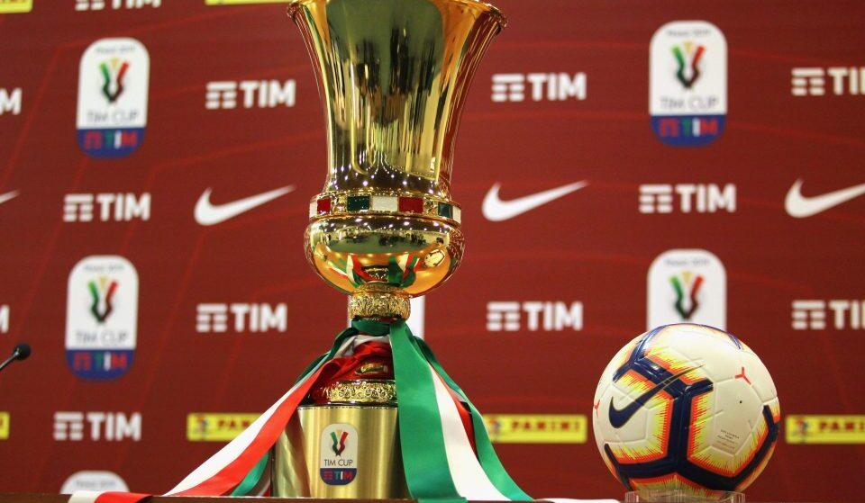 02/02/2021 Daily Predictions: Coppa Italia, Inter Milan vs Juventus