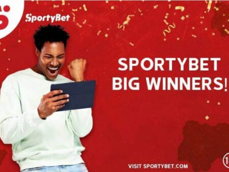 18th September Sportybet Jackpot predictions