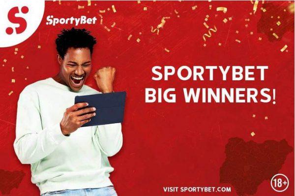 24th April Sportybet Jackpot Predictions