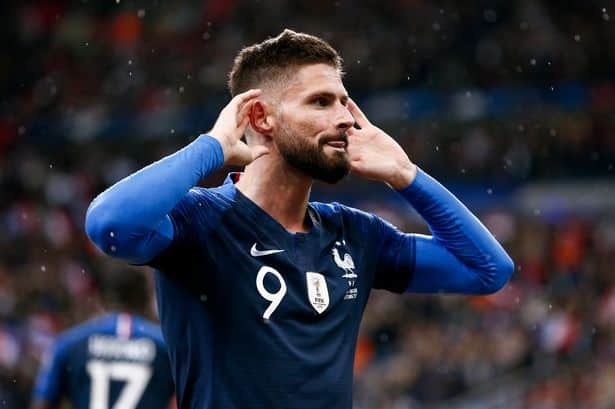 28/03/2021 Daily Predictions: World Cup Qualifiers – Kazakhstan Vs France