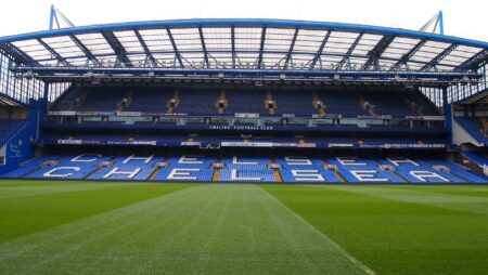 08/03/2021 Daily Predictions: English Premier League – Chelsea Vs. Everton