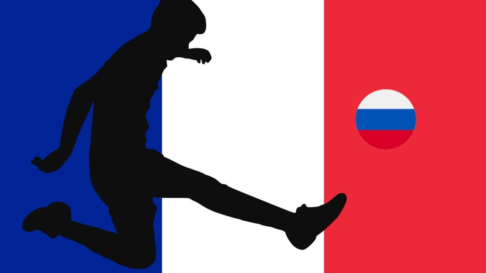 24/03/2021 Daily Predictions: World Cup Qualifiers- France vs Ukraine