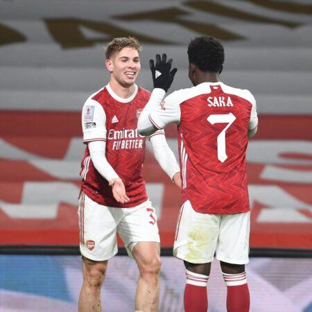 18/10/2021 Daily Predictions: Arsenal vs Crystal Palace