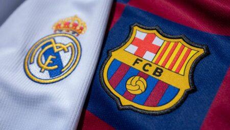 10/04/2021 Daily Predictions: La Liga – Real Madrid vs Barcelona