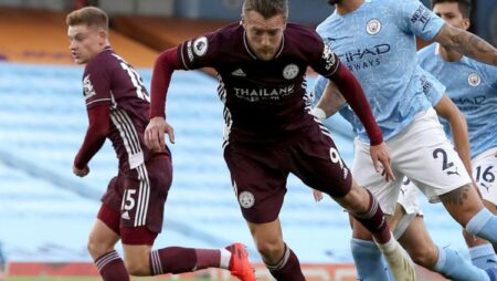 03/04/2021 Daily Predictions: English Premier League – Leicester City vs Manchester City