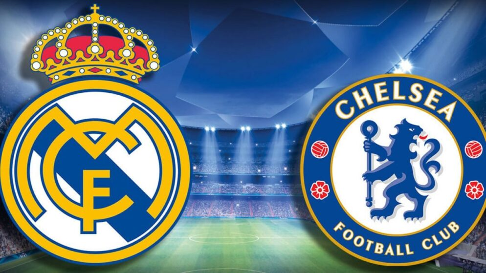 27/04/2021 Daily Predictions: Champions League – Real Madrid vs Chelsea