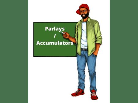 Parlays/Accumulators