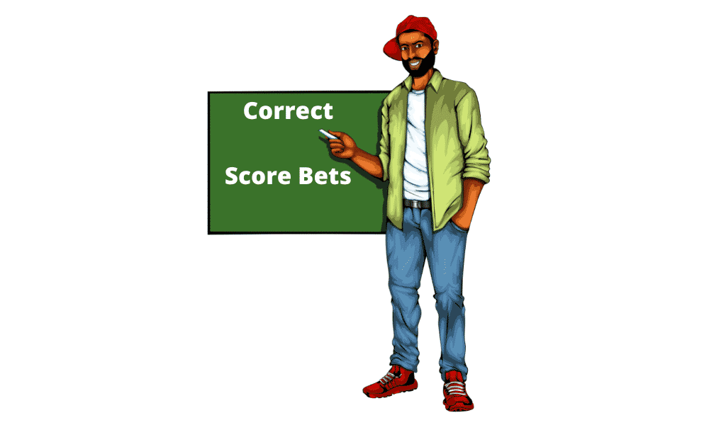 Correct Score Bets Guide