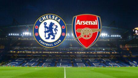 12/05/2021 Daily Predictions: English Premier League – Chelsea vs Arsenal