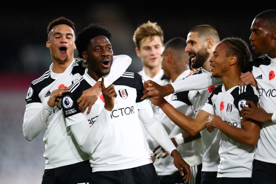 10/05/2021 Daily Predictions: English Premier League – Fulham vs Burnley