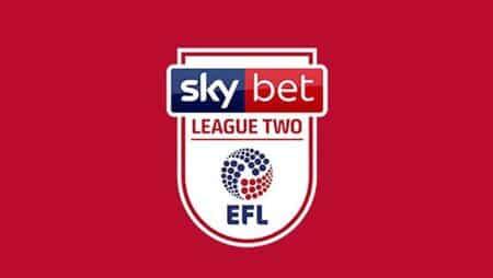 31/05/2021 Daily Predictions: England, League Two – Morecambe vs Newport County
