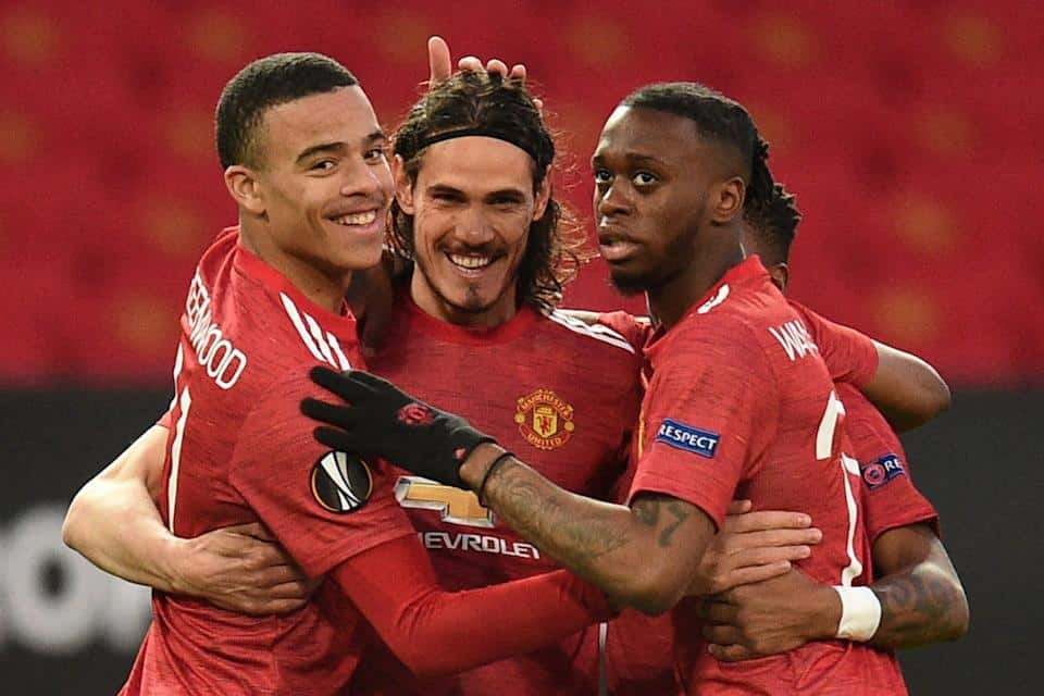 06/05/2021 Daily Predictions: UEFA Europa League – Roma vs Manchester United