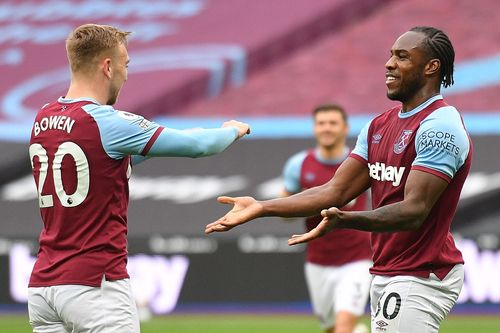 03/05/2021 Daily Predictions: Premier League – Burnley vs West Ham United