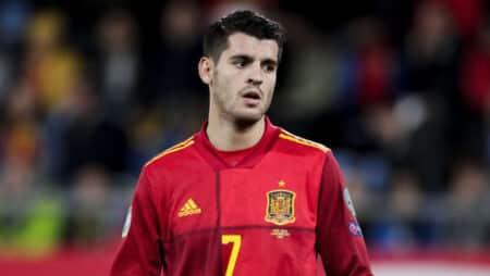 23/06/2021 Daily Predictions: European Championship – Slovakia vs Spain
