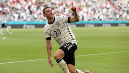 23/06/2021 Daily Predictions: European Championship – Germany vs Hungary