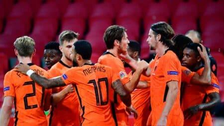 17/06/2021 Daily Predictions: European Championship – Netherlands vs Austria
