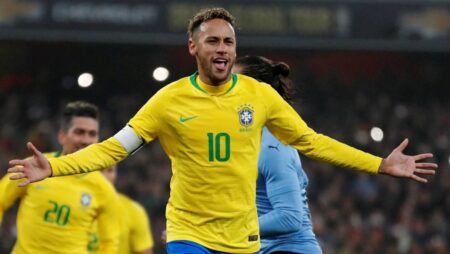 09/06/2021 Daily Predictions: World Cup Qualifier Paraguay vs Brazil