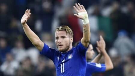 20/06/2021 Daily Predictions: European Championship – Italy vs Wales