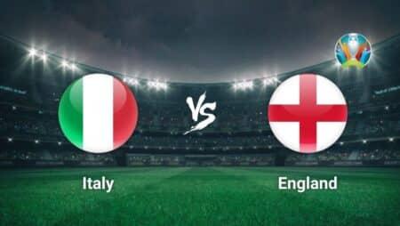 11/07/2021 Daily Predictions: Euro 2020 Finals
