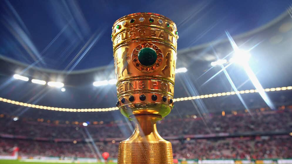 09/08/2021 Daily Predictions: Where to place your bets in DFB Pokal Cup
