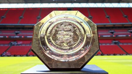 07/08/2021 Daily Predictions: Bet on Man City to beat Leicester in the Community Shield