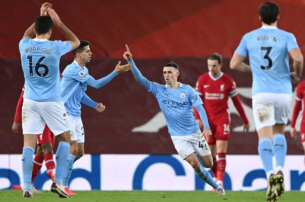 03/10/2021 Daily Predictions: Clash of table-toppers, Liverpool vs Manchester City