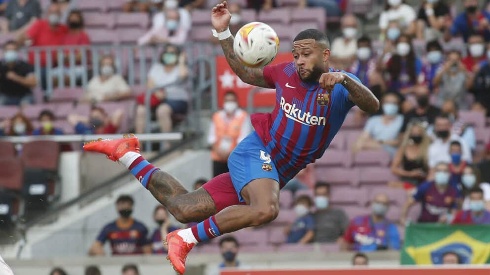 20/09/2021 Daily Predictions: Barcelona to bounce back against Granada and other Multi Bets