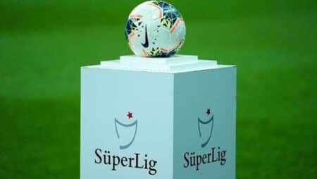 23/09/2021 Daily Predictions: Turkey Süper Lig to place this Thursday